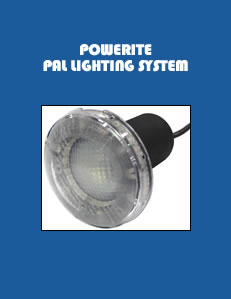 PAL Underwater Lighting System